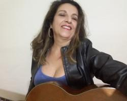 Seja parceiro da cantora Nilza Mendes em suas composições